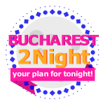 Logo of Bucharest 2Night company