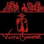 The Vespa Bucharest partner